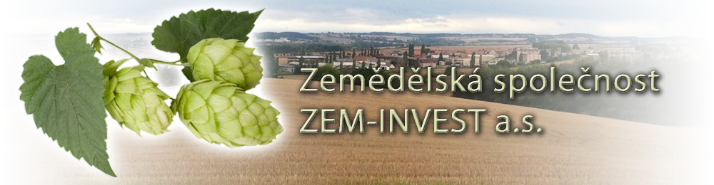 Zeminvest a.s.